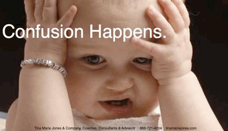 Confusion-Happens